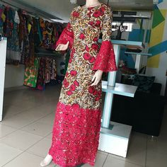 Customers Ankara Iro and buba Sitting Pretty...... ❤️❤️❤️#neyekafashion #ankara #madeinnigeria #ankarafashion #ankarastyles #iroandbuba #ankaragang #portharcourt #style #glam #girl #pretty #instafashion#tgif Kaftan Designs, Ankara Dress Designs, Ankara Dress Styles, African Maxi Dresses, African Attire, African Inspired Fashion, African Print Fashion, Africa Fashion, African Lace