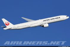 Boeing 777-346 - Japan Airlines - JAL | Aviation Photo #4178565 | Airliners.net