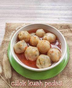 Recipe Details, Indonesian Food, Finger Foods, Potato Salad, Frozen, Food And Drink, Menu, Cooking Recipes, Diet