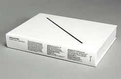 WHITE in Book Cover