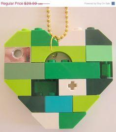 ON SALE Irish Saint Patrick's Day Green by MademoiselleAlma, $20.99