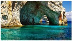 Fotografia.777: Grecja - Zakynthos