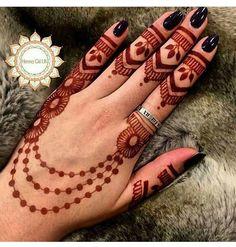 Henna CH UK