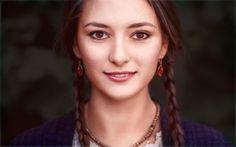 Yana L - Yana poetess Portrait