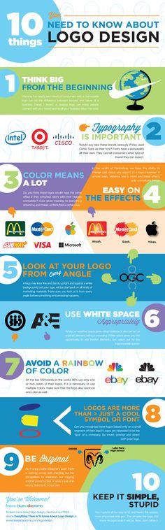 10 principios que debes saber para diseñar un logo | Vecindad Gráfica Diseño Gráfico