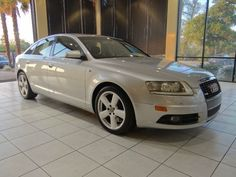 Awesome Audi 2017: 2006 Audi A6 4.2 quattro AWD 4dr Sedan In Morgan Hill Gilroy Morgan Hill See Mo Cars Car24 - World Bayers Check more at http://car24.top/2017/2017/08/11/audi-2017-2006-audi-a6-4-2-quattro-awd-4dr-sedan-in-morgan-hill-gilroy-morgan-hill-see-mo-cars-car24-world-bayers/