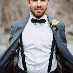 Macho Moda - Blog de Moda Masculina: Dicas para usar Suspensórios, pra inspirar!