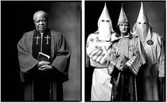 Parson x KKK