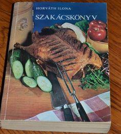 Gondolom Te is ebből a szakácskönyvből tanultál főzni. Anyukámnak és nekem is egyaránt megvan és a mai napig is... - MindenegybenBlog Music Film, My Childhood Memories, Retro Toys, Hungary, Budapest, Nostalgia, Books, Kids, Vintage