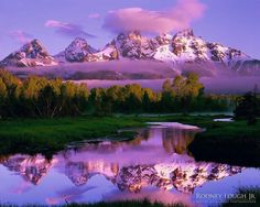 Hotels-live.com/cartes-virtuelles #MGWV #F4F #RT   SUBLIME WILDERNESS Feature   Credit: @rodneyloughjr Location: Grand Teton National Park Wyoming U.S. Please take time to visit this artist's amazing gallery  Follow and tag #sublimewilderness  Also include the location of the picture by sublimewilderness https://instagram.com/p/802GNpi3JG/