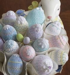 Creative easter egg decorating ideas2