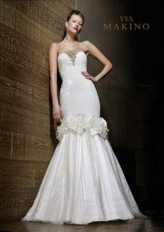 Ysa Makino Wedding Dresses