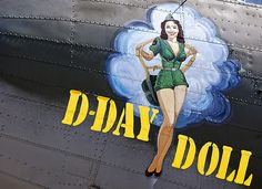 Image detail for -Aircraft Nose Art 2 - - Members Gallery