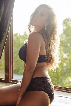 Alexandra Deynega.