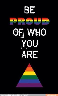 There are also boards with the name ==> lesbian pride & quotes only - - gay pride & quotes only - - transgender pride & quotes only - and bisexual pride & quotes only Gay Pride, Bisexual Pride, Lgbt Quotes, Lgbt Memes, Coming Out, Gay Aesthetic, Lgbt Community, Lesbian Love, Words