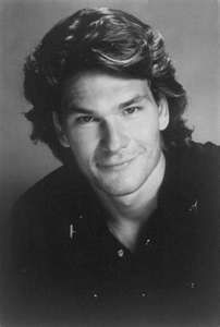 Patrick Swayze, with all of his greatness will come back from the dead just for this movie to play one person, and one person only. No one else shall ever be casted for this person.