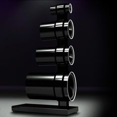 Stealthy Speakers