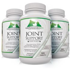 Naturafitpets Joint Support Supplement for Dogs, 120 Tablets ** Read more at the image link. (This is an affiliate link) Dog Supplies, Vitamin C, Your Pet, Image Link, Dogs, Pet Dogs, Doggies, Dog Accessories