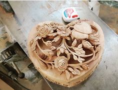 Woodcarving   Резьба по дереву   VK