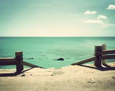 Beach Photography Tropical Beach Landscape