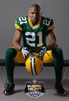 tossed aside by other teams, our defensive hero Charles Woodson