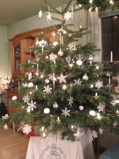 my christmas-tree 2010