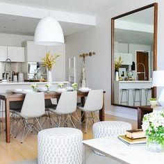 Cozinhas pequenas: como organizar e otimizar o espaço!