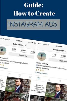 For several months, Instagram has allowed sponsored content.  Complete Guide to Instagram Ads http://brianmanon.com/create-instagram-ads-guide/