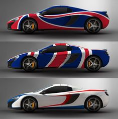 Some concepts with UK flag\color theme #maclaren #uk #partialwrap #liverydesign #livery #wrapped #wrapdesign #carwrapping #cardesign #customproject #designforcar #design #customwraps #carwraps #vinylwrap #folie #carwrap #fullwrap #folieart #carfolie