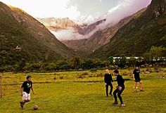 Inca Runners http://www.incarunners.com/home/