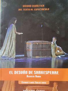 . DESVAN DE SHAKESPEARE Paperback RUBIO ALBERTO SBN-10: 8494254111 ISBN-13:…