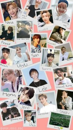 ~Have different NCT wallpaper on your phone every day/week!I do N… # Humor # amreading # books # wattpad Nct 127, Winwin, Jaehyun, K Pop, Bff, Images Gif, Lucas Nct, Mark Nct, Nct Taeyong