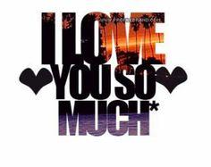Always my  love
