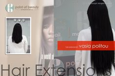 Micro rings hair extensions - Point of beauty