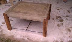 Coffee table prototype