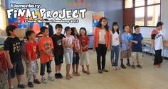 Bahasa indonesia Presentation