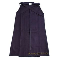 99.46$  Buy now - http://alipvx.worldwells.pw/go.php?t=32508509858 - 11000# cotton skirts (100% natural plant dye hakama) is blue - optional in kendo service car line