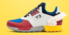 "Be sure to keep an eye out for the ""adidas Y-3 ZX Zip"" release date not varified.  http://www.nicekicks.com/2014/06/17/adidas-y-3-zx-zip/"