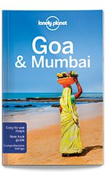 eBook Travel Guides and PDF Chapters from Lonely Planet: Goa & Mumbai - Panaji & Central Goa (PDF Chapter) ...
