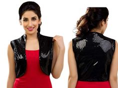 Dazzling koti is bringing joy and new mood for you in your party. Item Code: BUM2514 http://www.bharatplaza.com/new-arrivals/accessories.html