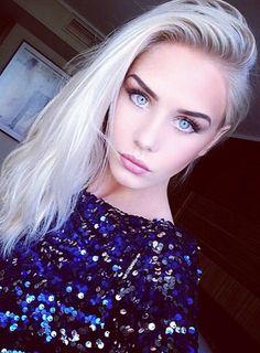 OMG her eyes