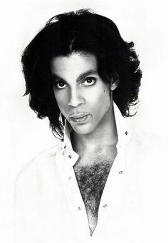 Prince • 1988 'Lovesexy' Era