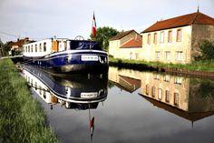 Cruise France's Best Wine Region http://ht.ly/KiePF