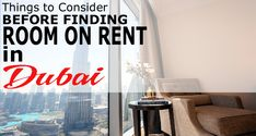 Cool Rooms, Great Rooms, Find A Room, Dubai Real Estate, Rooms For Rent, Tv Unit, How To Run Longer, Things To Know, Storage Spaces
