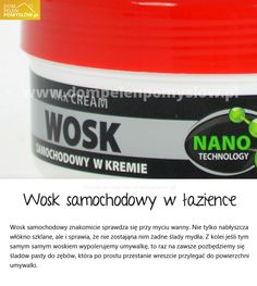 wosk-samochodowy-w-lazience Wd 40, Green Cleaning, Home Hacks, Diy And Crafts, Tips, Inspiration, Doilies, Food, House