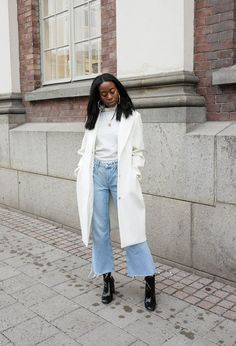When Can You Start Wearing White? | StyleCaster