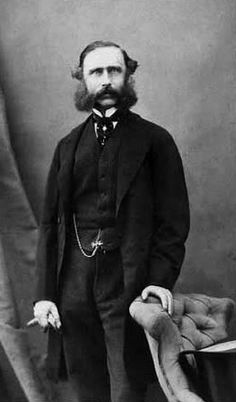 His Royal Highness Prince Friedrich Wilhelm, Landgrave of Hesse-Kassel (1820-1884)