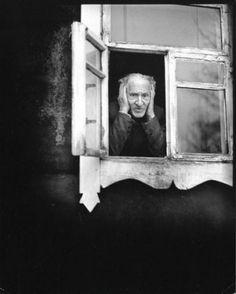 Антанас Суткус: «Фотография для меня – способ общения с людьми» — Российское фото