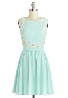 This one was recommended for me by the ModCloth stylists... a little cutesie for my taste though.