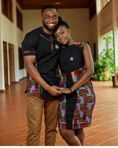 african fashion 4233 Source by Couples African Outfits, African Wear Dresses, Latest African Fashion Dresses, Couple Outfits, African Print Fashion, African Attire, Ankara Fashion, Africa Fashion, African Prints